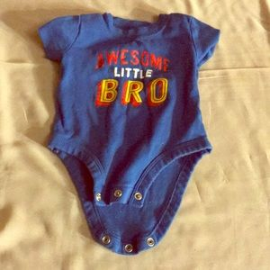 Other - 3 mo onsie